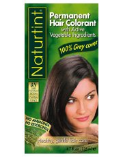 Permanent Hair Colorant (Naturtint - Permanent Hair Colorant 3N Dark Chestnut Brown - 5.4 oz.)