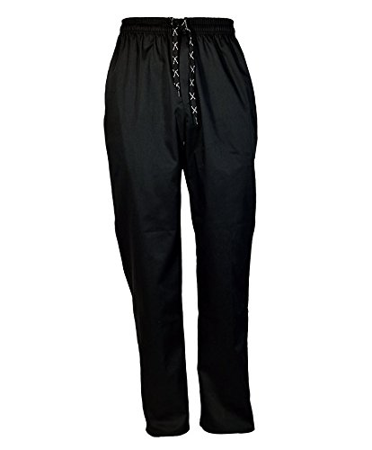 Tailored Chef Pants - 9