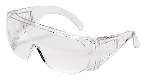 Unique Over Specs Eye Guard by Unique