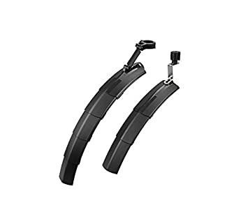MTB Cycling Mountain Bike Bicycle Front Fork Rain Mudguard Fender Accessories