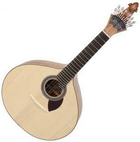 Carvalho 307ls – Guitarra Portuguesa: Amazon.es: Instrumentos ...