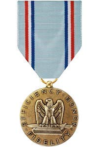 - Medals of America Air Force Good Conduct Medal Bronze