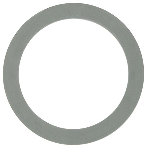 (Oster O-Ring Rubber Gasket Seal for Oster and Osterizer Blenders, Gray)