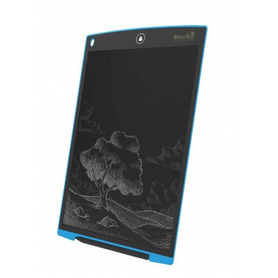 Sketchpad 12 '' - Paperless LCD Art & Writing Pad by Merlin