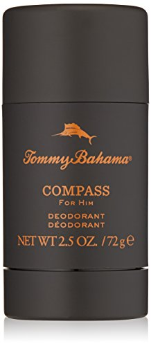 Price comparison product image Tommy Bahama Compass Deodorant,  2.5 oz.