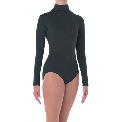 100 % Stretch Nylon Bodysuit, AXS, Navy Blue