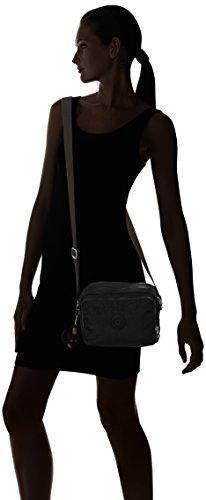 Black Kipling Cross True Women's Black Body Silen Bag gA1WBTAz