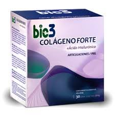 Bio 3 Colágeno Forte 30 Sobres de Bio 3