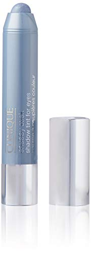 (Clinique Chubby Stick Shadow Tint for Eyes, No. 10, Big Blue, 0.1 Ounce)