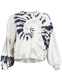 Women's Tie Dye Pullover