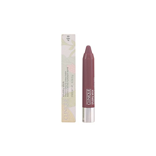Clinique Chubby Stick Moisturizing Lip Colour Balm, #03 Fuller Fig