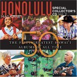 Fifty Greatest Hawaii Music Albums Ever 2 by Mountain Apple