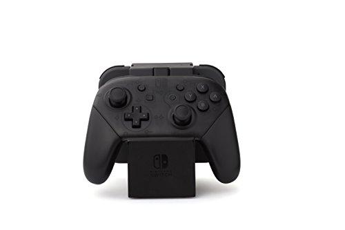 Amazon.com: PowerA Joy Con & Pro Controller Charging Dock ...