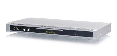 RJ-900DVX DVD PLAYER + KARAOKE + MPEG4 + ()