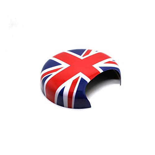 YaaGoo Tachometer PVC Decoration Sticker Union Jack,for Mini Cooper R50 R52 R53 2000-2006