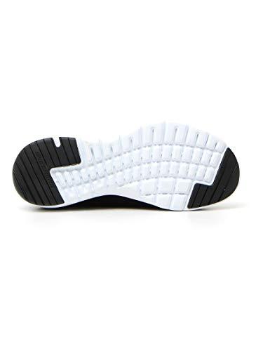 Flex Pour Femmes Chaussures satellites 3 Appeal Skechers Fitness Blanc De 0 Noir Bt8wFWqHz
