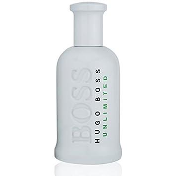 Hugo Boss Unlimited Pour Homme Eau De Toilette Spray Amazoncouk