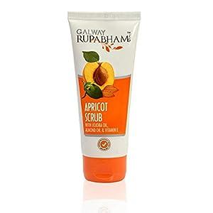 Galway Rupabham Apricot Scrub