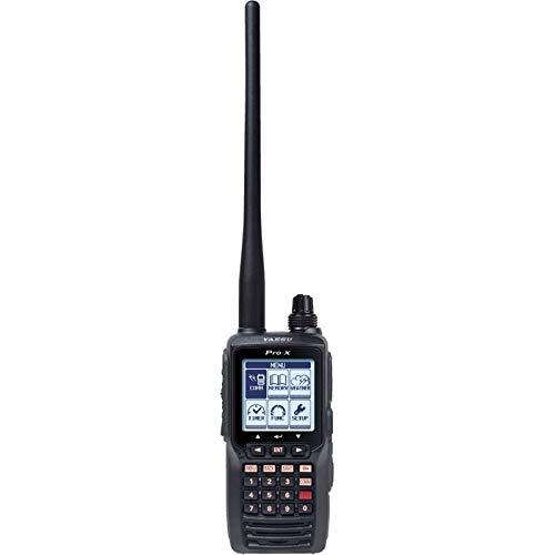 (Yaesu FTA550 Handheld VHF Transceiver)