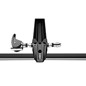 Thule 516 Prologue Fork Mount Rooftop Bike Carrier (1-Pack)