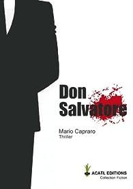 Don Salvatore par Mario Capraro