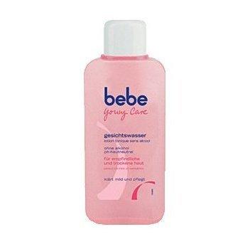 Amazon.com: Bebe piel Facial Tonic 6.8 fl oz 6.8oz: Baby