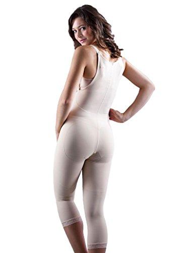 Wink Post Pregnancy Girdle Tummy Wrap Calf Length