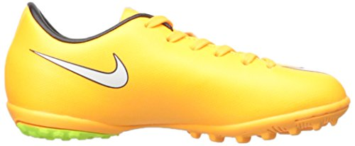 Nike Junior Mercurial Victory V Tf Laser Orange / White-black-volt