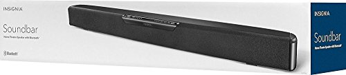 Insignia NS-SB316 - Soundbar with 39-Watt Digital Amplifier - Black by Insignia
