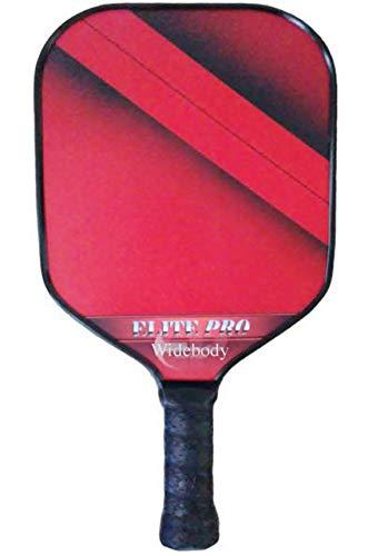 Amazon.com: Engage Elite Pro Widebody Paddle - Red: Sports ...