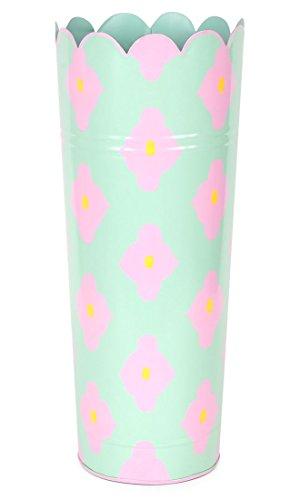 Jaye's Studio T18-PKB-UMBR Felix Patel Umbrella Stand Pink &
