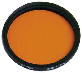 Tiffen 8285B 82mm 85B Filter