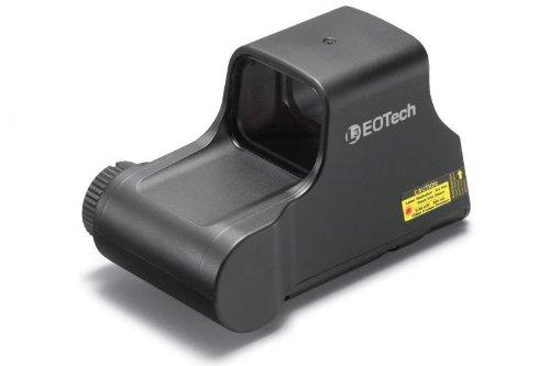 EOTECH TactCR123 65MOA/1MOA
