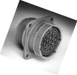 Amphenol Part Number MS3470L14-19S