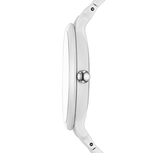 Buy white fossil watch women