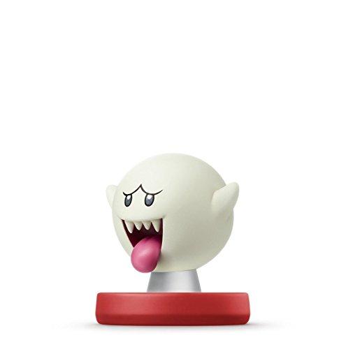 Boo Amiibo Nintendo Super Mario Collection