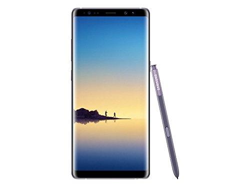 Samsung galaxy Note 8 SM-N950U 64GB Orchid Gray (Verizon Wireless)