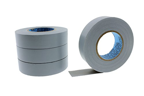 Top 10 best pvc tape gray