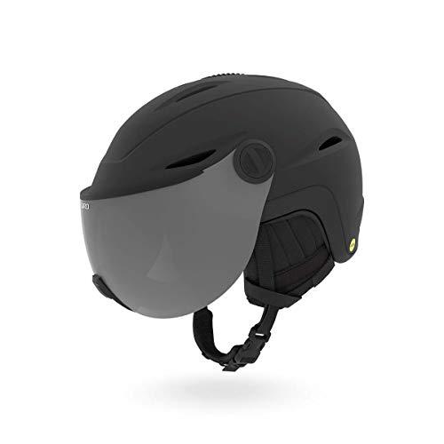 Giro Vue MIPS Snow Helmet Matte Black XL 62.5–65cm