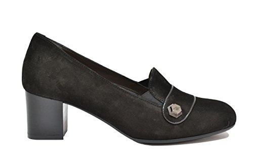 Melluso Décolleté scarpe donna nero X5477