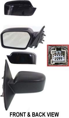 Kool Vue FD91EL Mirror
