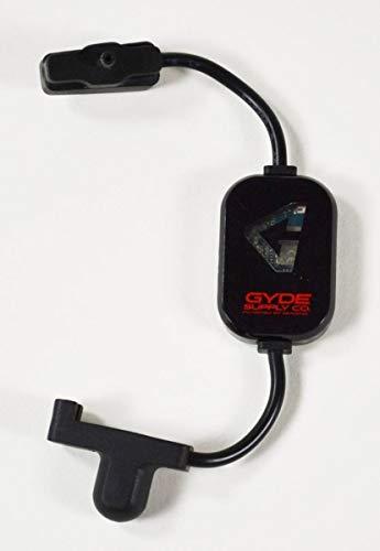 (Gyde Gerbing's 7 Volt Thermogauge (Bluetooth)-Outdoors)