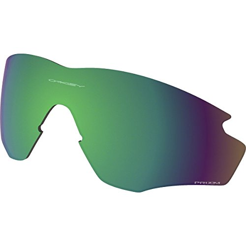 Oakley M2 Frame XL Prizm Replacement Lens Prizm Shallow Water Polarized, One - Water Prizm Polarized Shallow