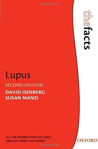 Lupus (The Facts Series) by David Isenberg (2008-03-27)
