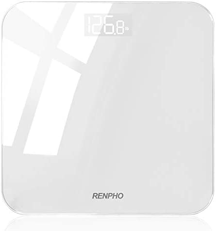 RENPHO Digital Bathroom Accurate Technology product image
