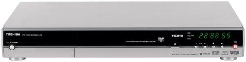 Toshiba D-R5 Multi Drive DVD Recorder
