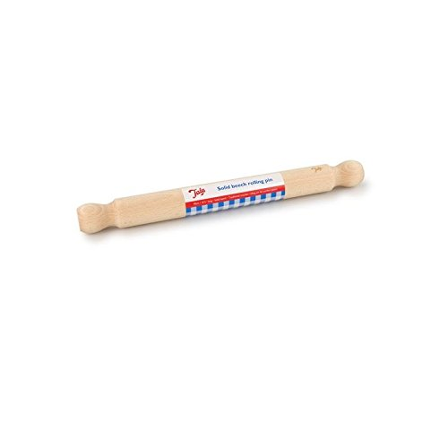 Tala FSC Wooden Rolling Pin 40cm - Pack of 6 by Tala