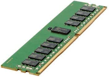 HPE 16GB Single Rank x4 DDR4-2666 CAS-19-19-19 Registered Smart Memory Kit 1x16GB