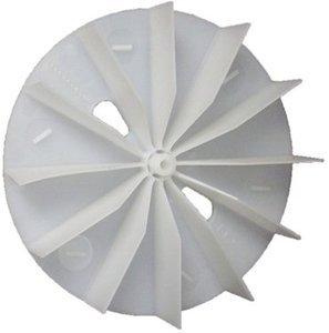 Nutone 99020292 Broan Blower Wheel 670 Ceiling/Wall Fan