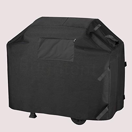 RockyMRanger New 2019 Deluxe Heavy Duty BBQ Cover Waterproof Gas Barbecue Grill Protection Patio Outdoor Indoor YQ5HB